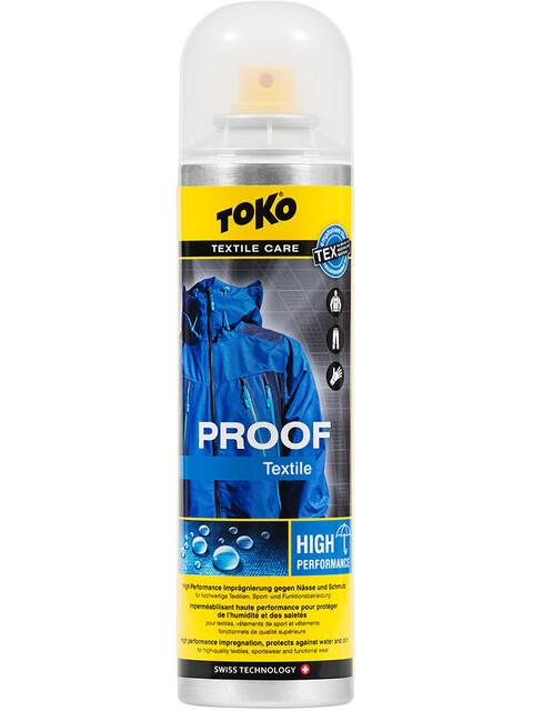 Toko Textile Proof uitrustingsonderhoud 250 ml